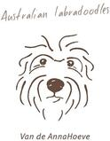 logo authorized use: Down Under Labradoodles, USA